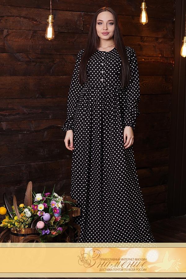 Купить Православное Платье